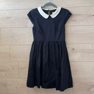 Kate Spade Collar Dress
